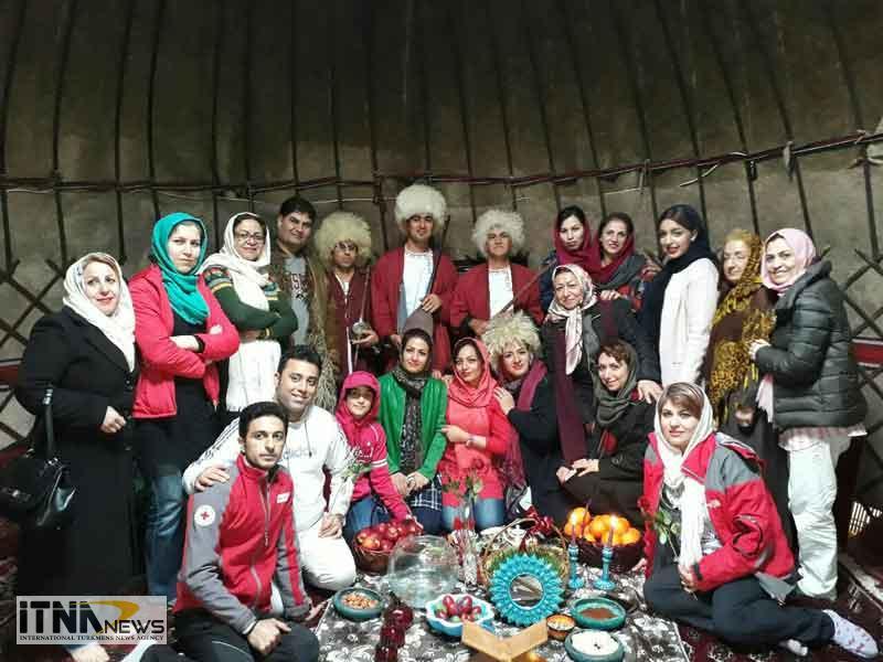 eghamatgah 14a - اقامتگاه های سنتی، برندی مناسب با ساختار گردشگری ایران