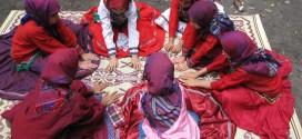 بازیهای بومی محلی / استان گلستان