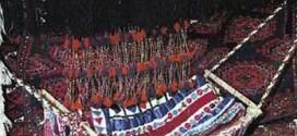 هودی در بین ترکمن ها