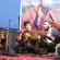 گزارش تصویری مارقوش:  آنلاین مراسم بزرگداشت مختومقلی فراغی ۱۵ خرداد در بجنورد