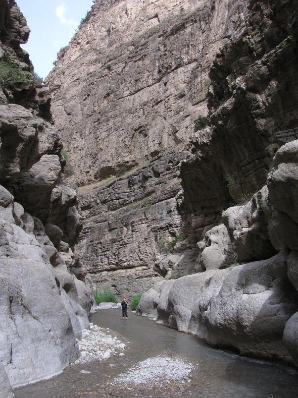 دره شمخال 9