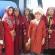 مراسم مختومقلی فراغی / عکسهای حاشیه