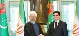 تورکمنستان- ایران خذماتداشلیغینینگ گریمی گینگلیار