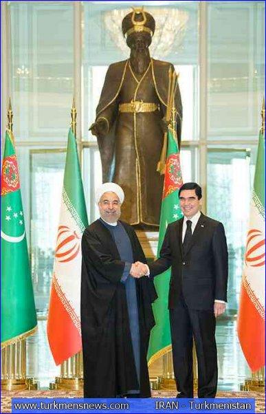 IRAN-Turkmenistan (1)