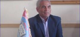 بیطاراپ ترکمنستانینگ پایتختی ایری اسپرت مرکزینه اووریلیأر
