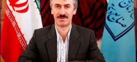 حمید عمرانی رکاوندی، سرپرست پایگاه میراث جهانی گنبد کاووس منصوب شد