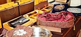 استان گلستان به عنوان پایلوت بستهبندی صنایع دستی درکشورمعرفی شد