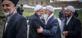 رونمایی ثبت مراسم آق آش (آققویون) در آثار ملی و معنوی ایران+عکس