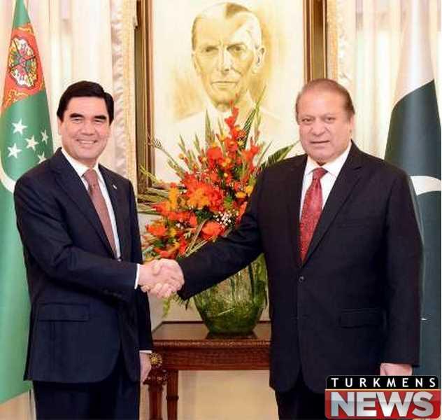 Berdi-Pakistan