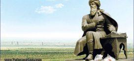 تأملی بر نوشتار صحیح نام مخدومقلی/مصاحبه با محمود عطاگزلی، فعال فرهنگی، استاد زبان و ادبیات ترکمن