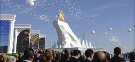 ترکمنستان برای دومین بار پایتخت کشورهای مشترکالمنافع انتخاب شد