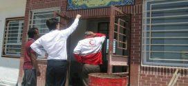 احداث مدرسه خیری در روستای قولجهتپه شهرستان گنبد کاووس